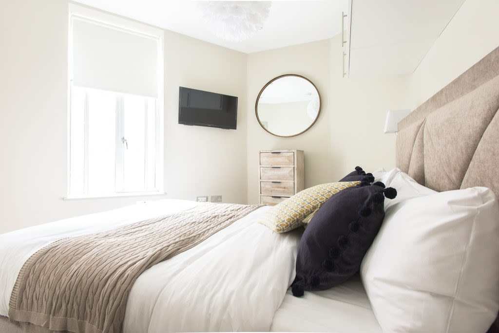 image 8 furnished 1 bedroom Apartment for rent in Mayfair, City of Westminster