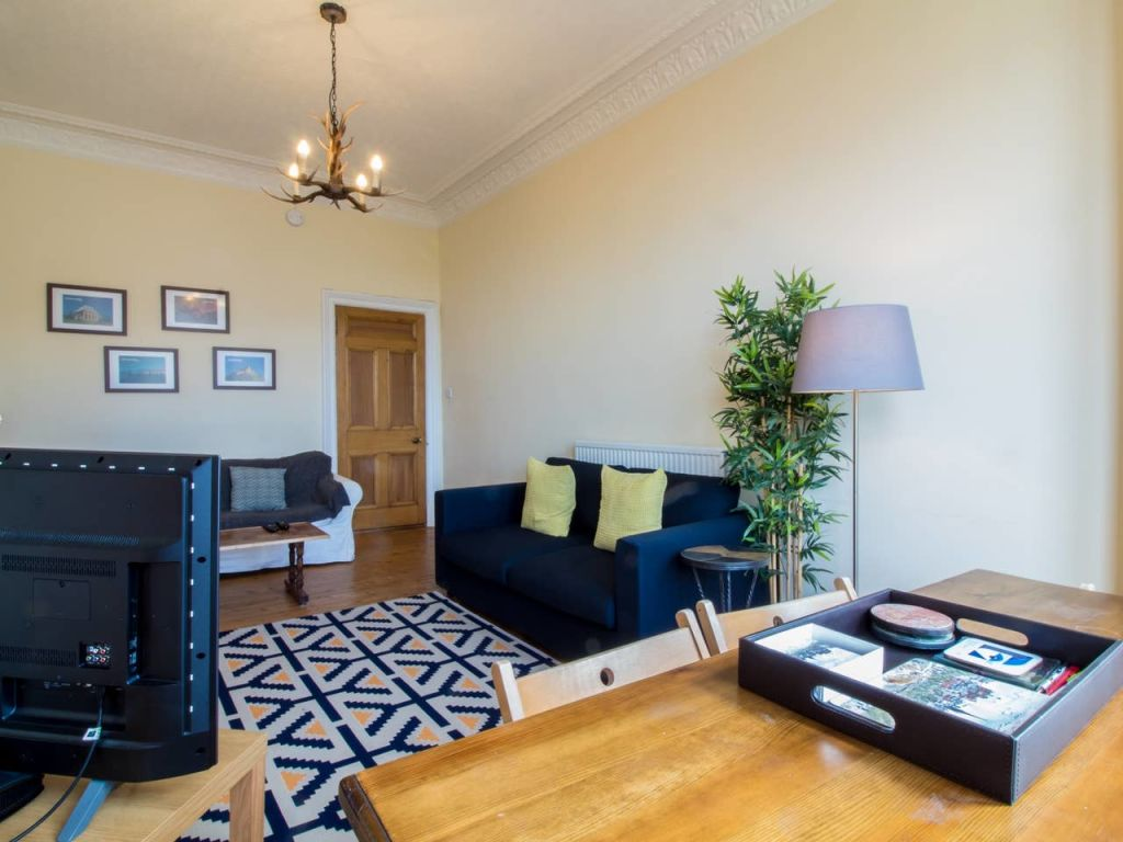 image 4 furnished 2 bedroom Apartment for rent in Edinburgh, Scotland