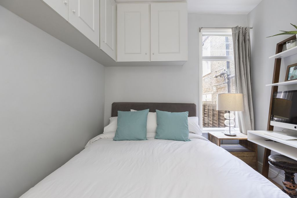 image 7 furnished 2 bedroom Apartment for rent in Sands End, Hammersmith Fulham