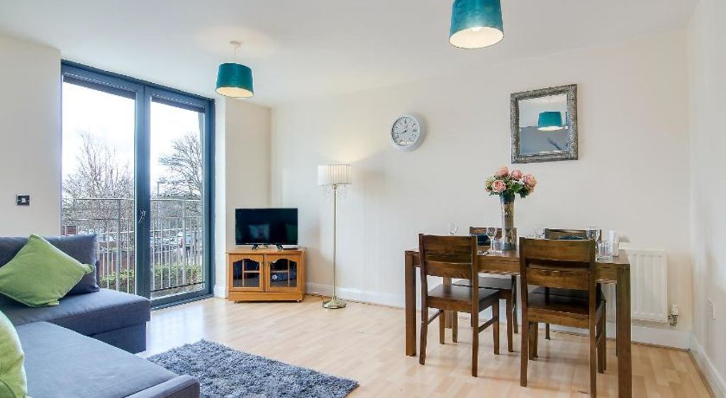 image 5 furnished 2 bedroom Apartment for rent in Ladywood, Birmingham