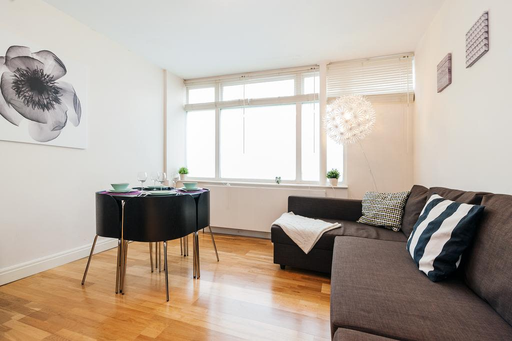 image 5 furnished 1 bedroom Apartment for rent in Barnsbury, Islington