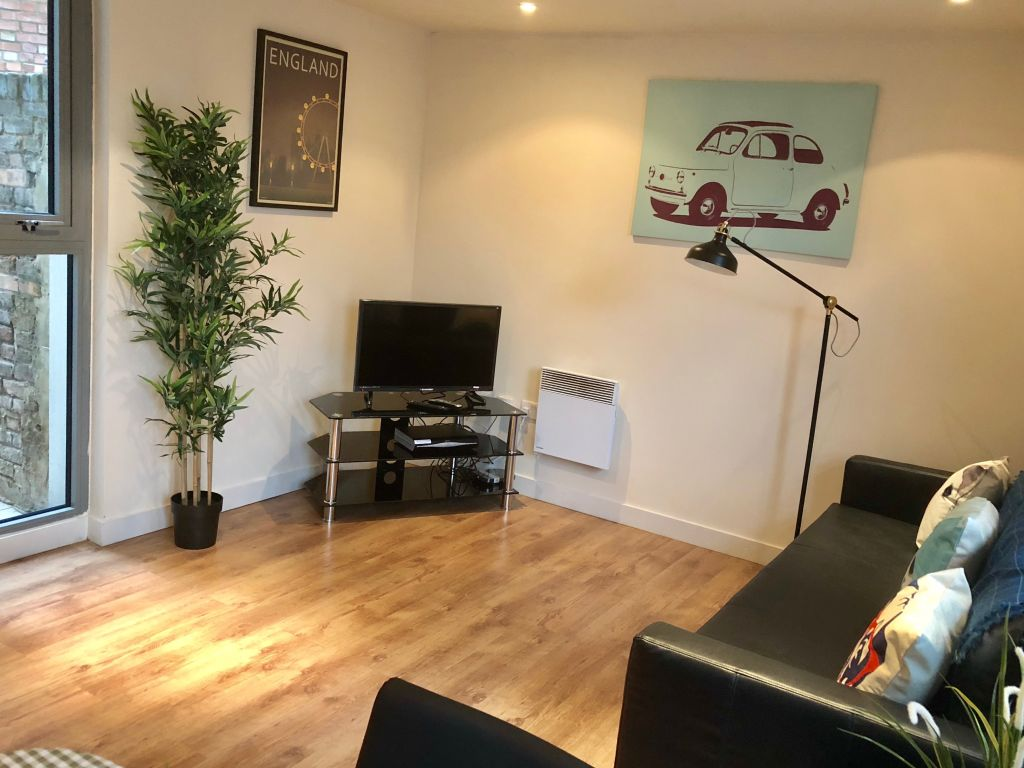 image 3 furnished Studio bedroom Apartment for rent in Bethnal Green, Tower Hamlets