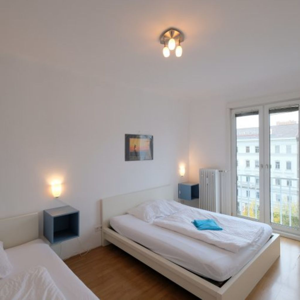 image 1 furnished 2 bedroom Apartment for rent in Wieden, Vienna