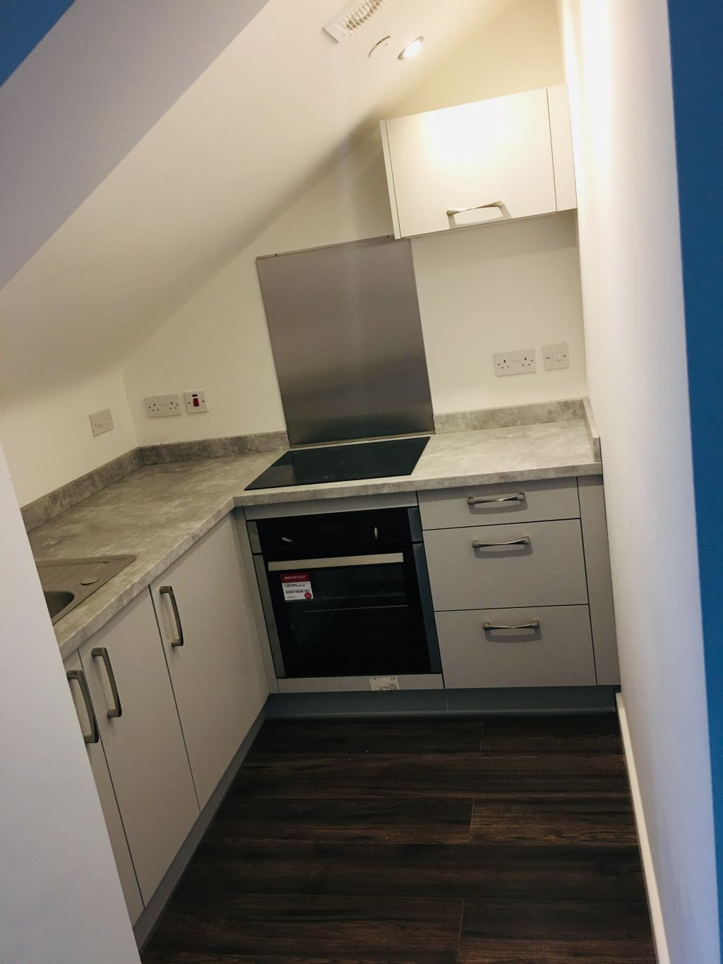 image 2 furnished 1 bedroom Apartment for rent in Wavertree, Liverpool