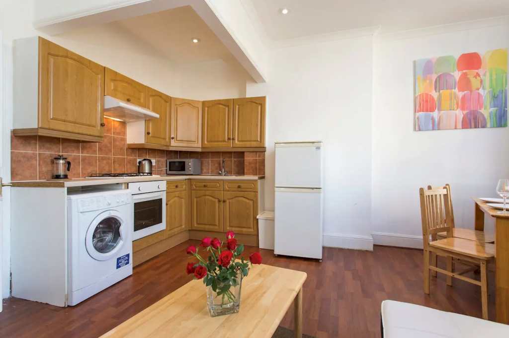 image 4 furnished 1 bedroom Apartment for rent in Canonbury, Islington