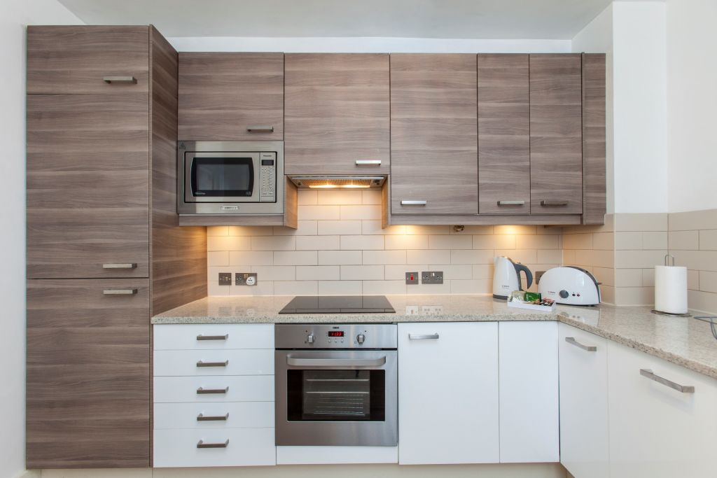 image 10 furnished 1 bedroom Apartment for rent in Bishopsgate, City of London
