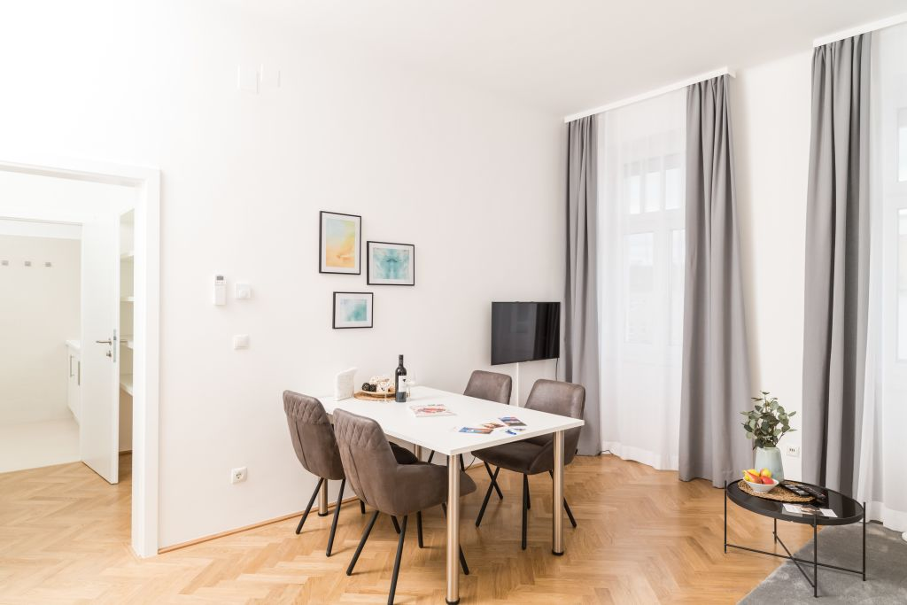 image 9 furnished 1 bedroom Apartment for rent in Donaustadt, Vienna