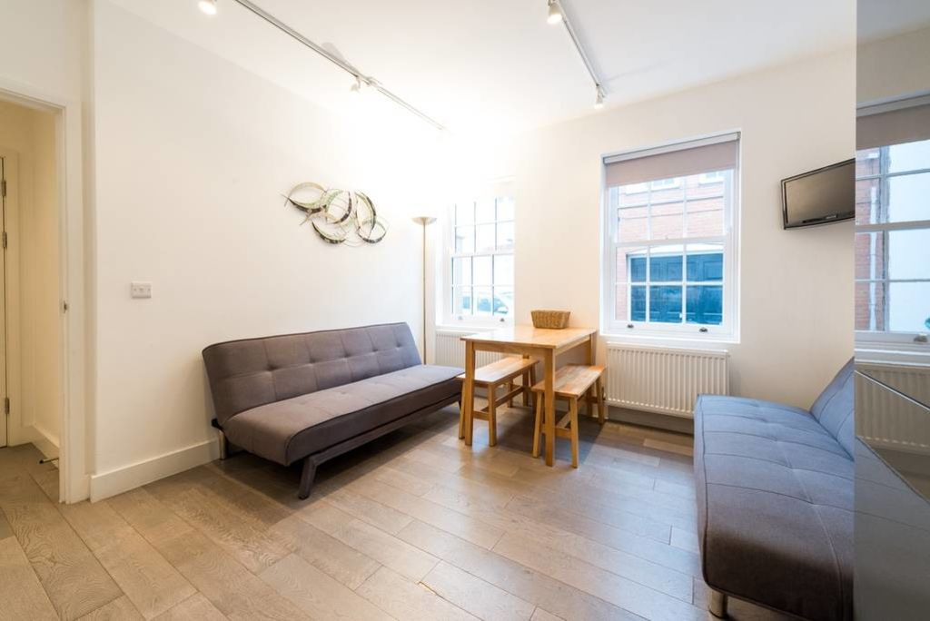 image 2 furnished 1 bedroom Apartment for rent in West Hampstead, Camden