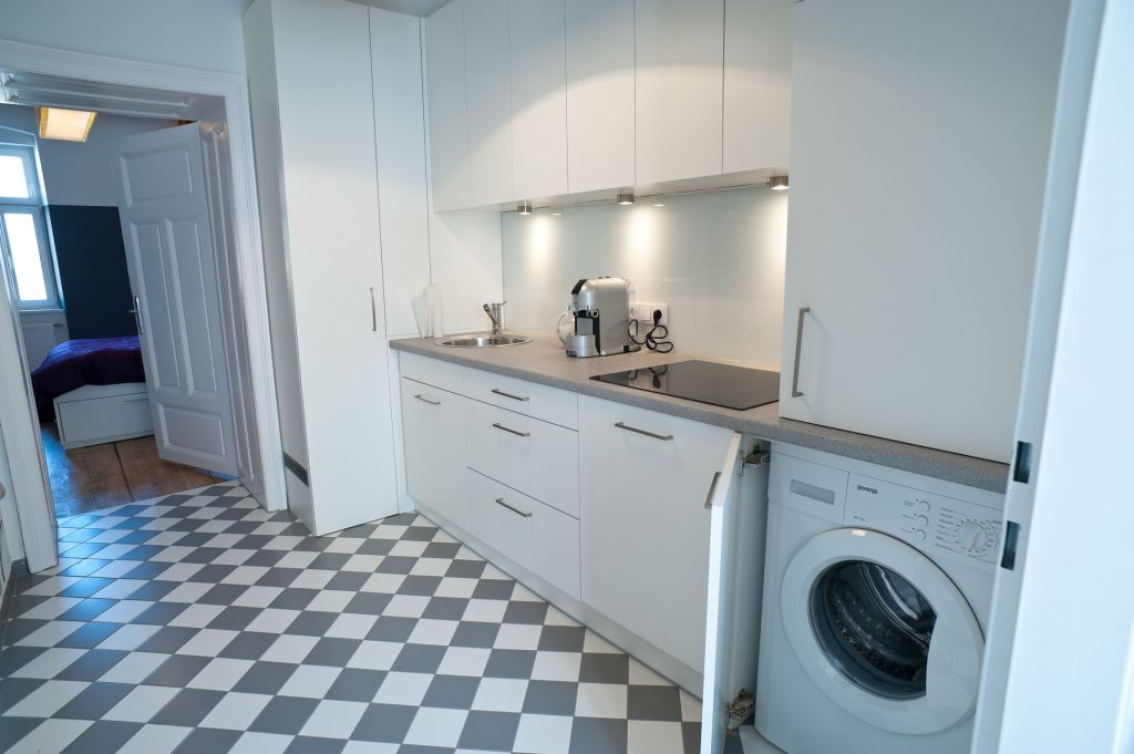 image 9 furnished 1 bedroom Apartment for rent in Ottakring, Vienna