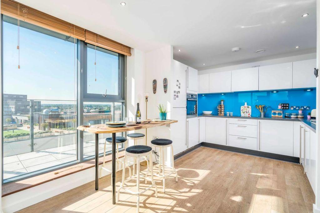 image 3 furnished 1 bedroom Apartment for rent in Tottenham Hale, Haringey