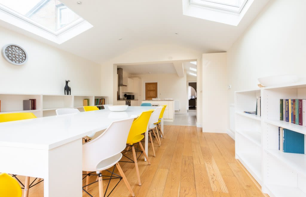 image 6 furnished 5 bedroom Apartment for rent in Oxford, Oxfordshire