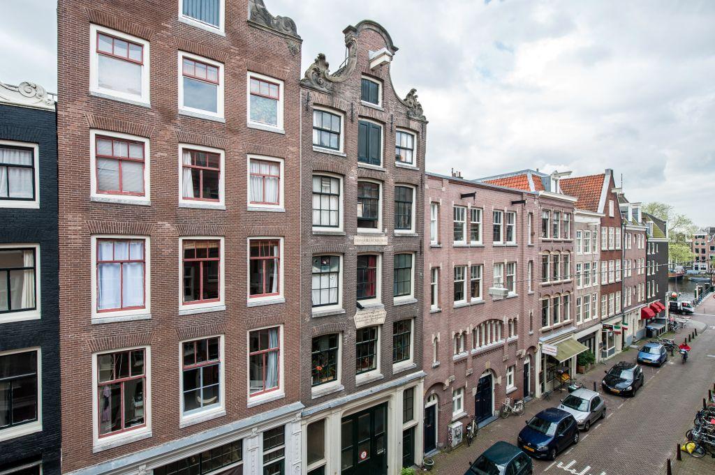 Nieuwe Kerkstraat