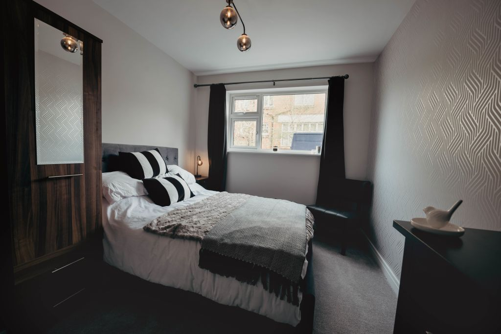 image 8 furnished 2 bedroom Apartment for rent in Hinckley and Bosworth, Leicestershire