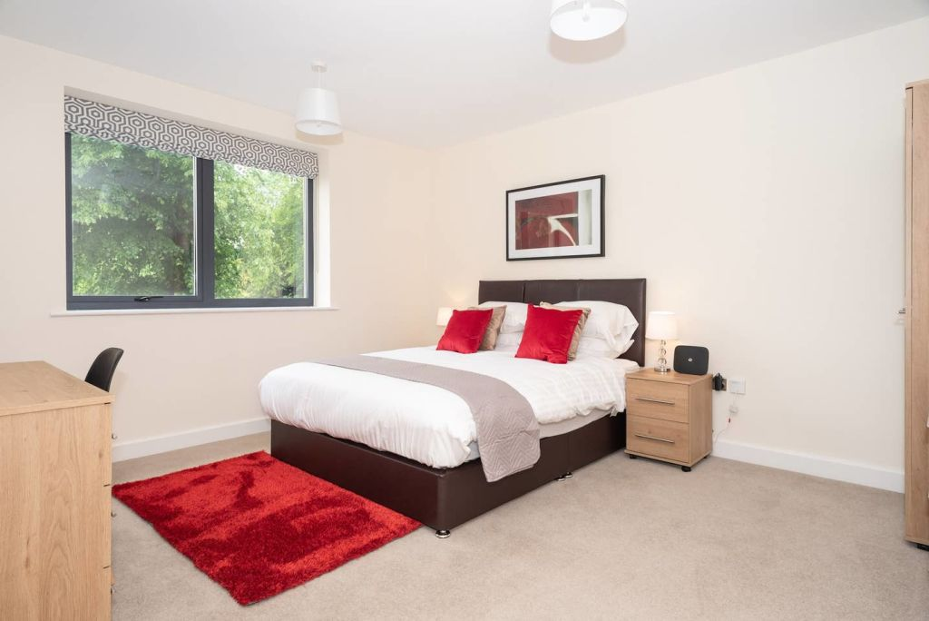 image 10 furnished 2 bedroom Apartment for rent in City of York, North Yorkshire NE