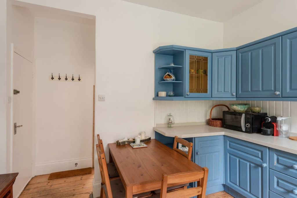 image 4 furnished 2 bedroom Apartment for rent in Kings Cross, Camden