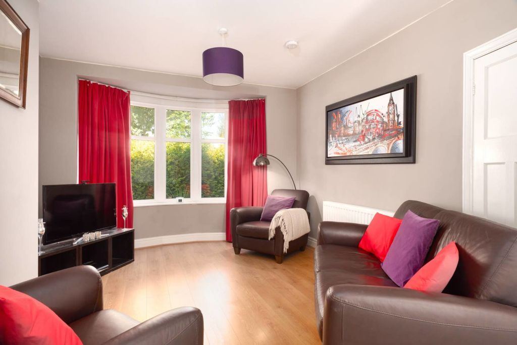 image 1 furnished 2 bedroom Apartment for rent in Clifton, Bristol