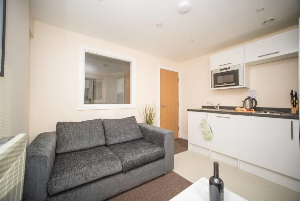 image 1 furnished 1 bedroom Apartment for rent in Gateshead, Tyne and Wear