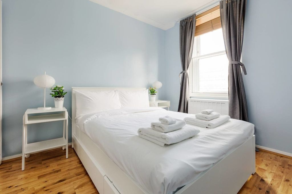 image 9 furnished 1 bedroom Apartment for rent in Newington, Southwark