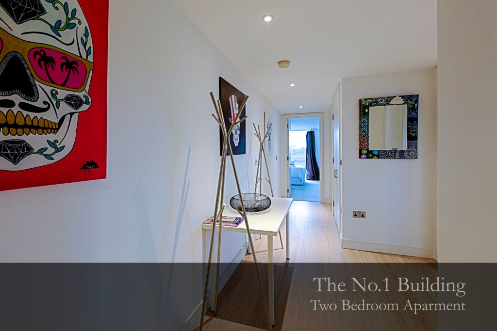 image 8 furnished 2 bedroom Apartment for rent in Portsmouth, Hampshire