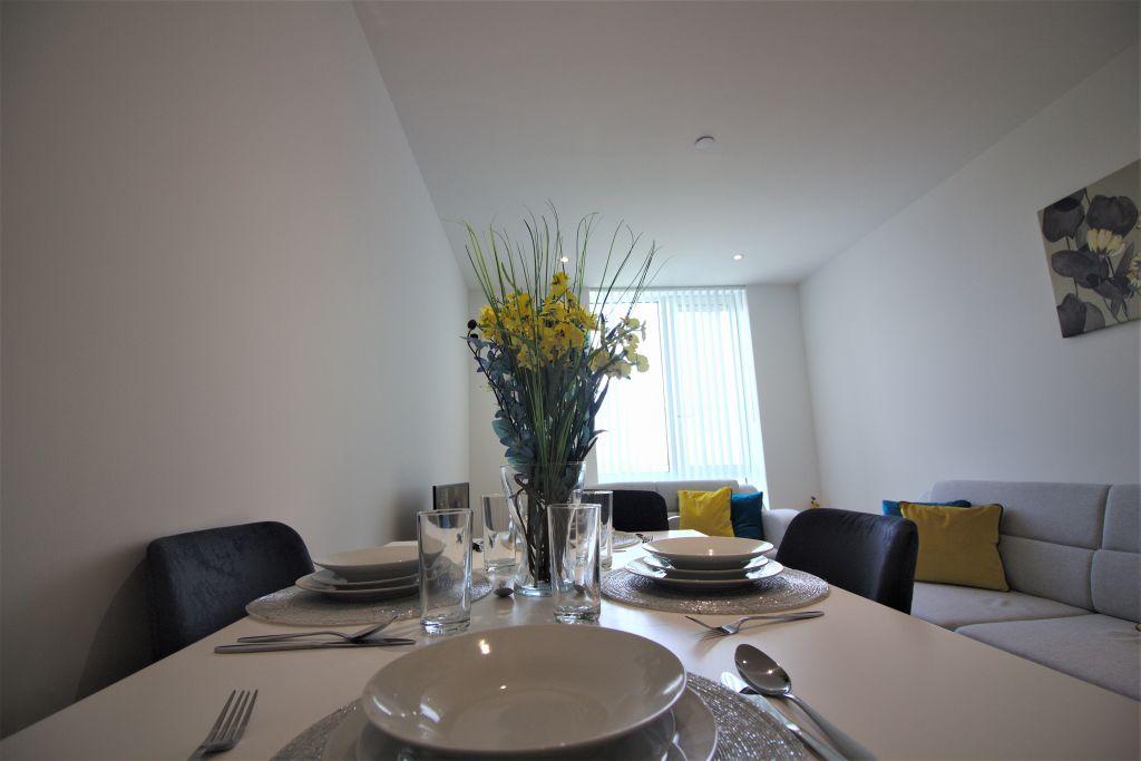 image 8 furnished 1 bedroom Apartment for rent in Bracknell Forest, Berkshire