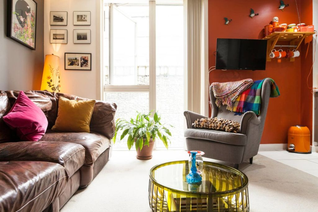 image 3 furnished 1 bedroom Apartment for rent in Hornsey, Haringey