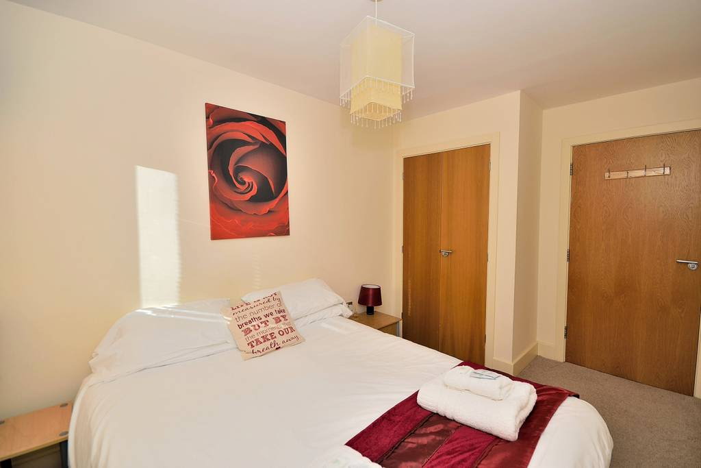 image 6 furnished 2 bedroom Apartment for rent in Chester, Cheshire
