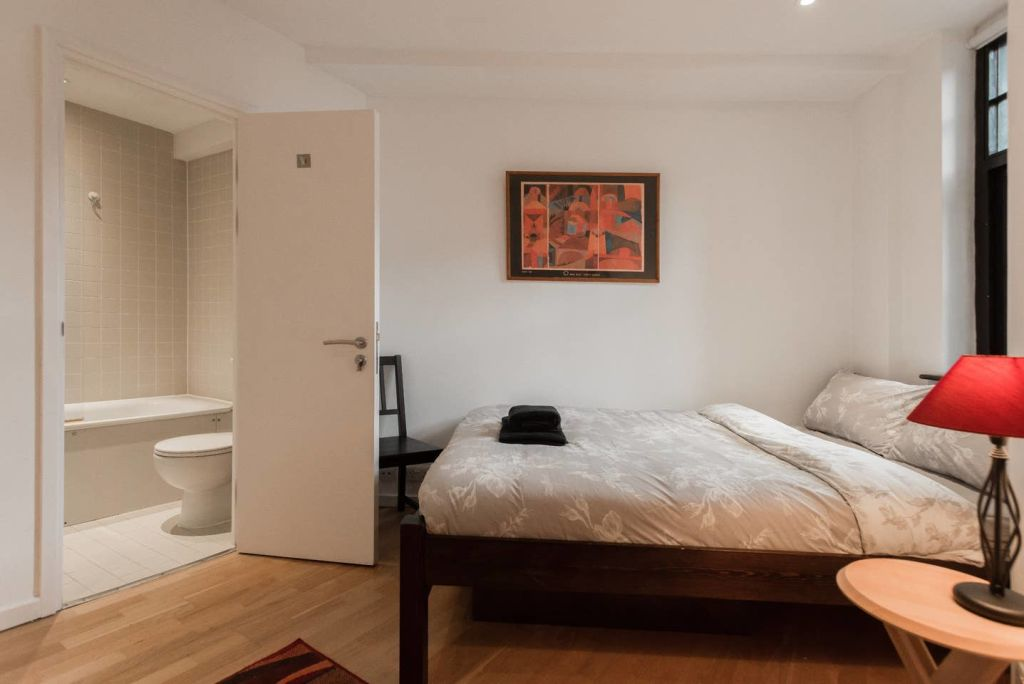 image 6 furnished 2 bedroom Apartment for rent in Farringdon Within, City of London