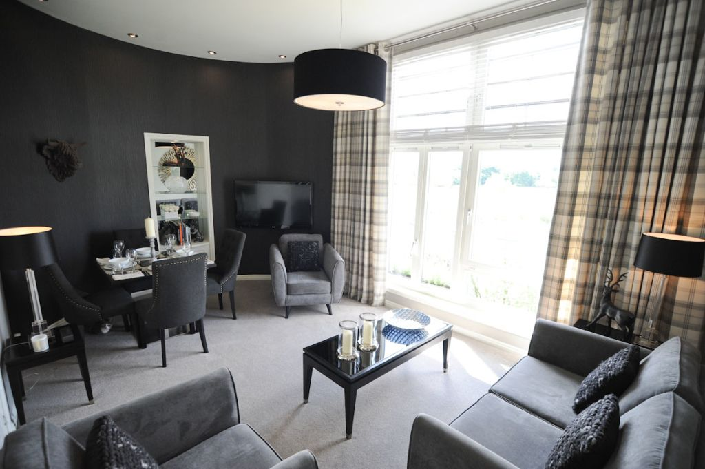 image 2 furnished 2 bedroom Apartment for rent in Stirling, Scotland