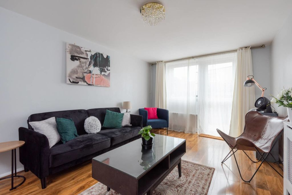 image 1 furnished 2 bedroom Apartment for rent in St Giles, Camden