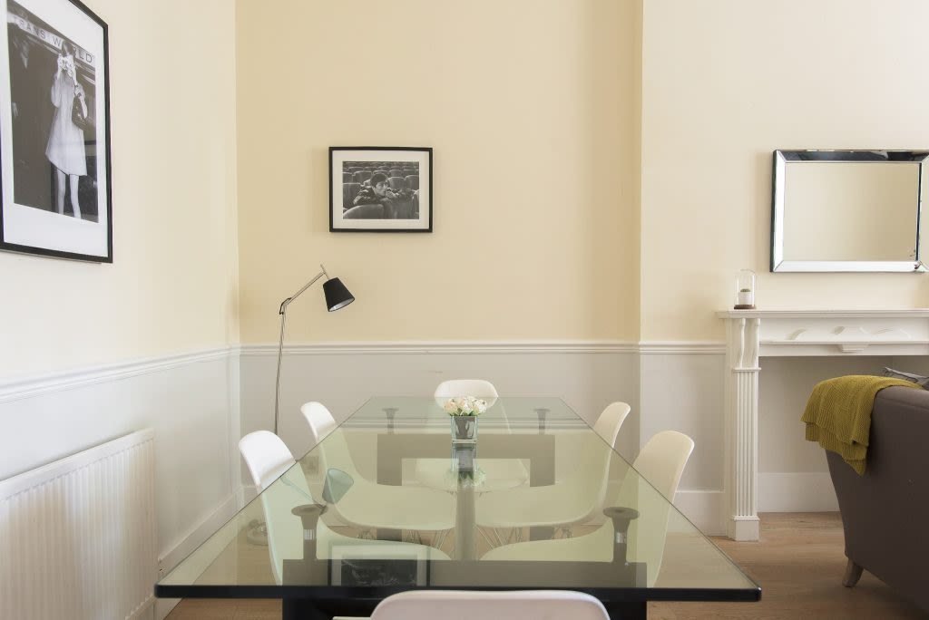 image 4 furnished 4 bedroom Apartment for rent in Westminster, City of Westminster