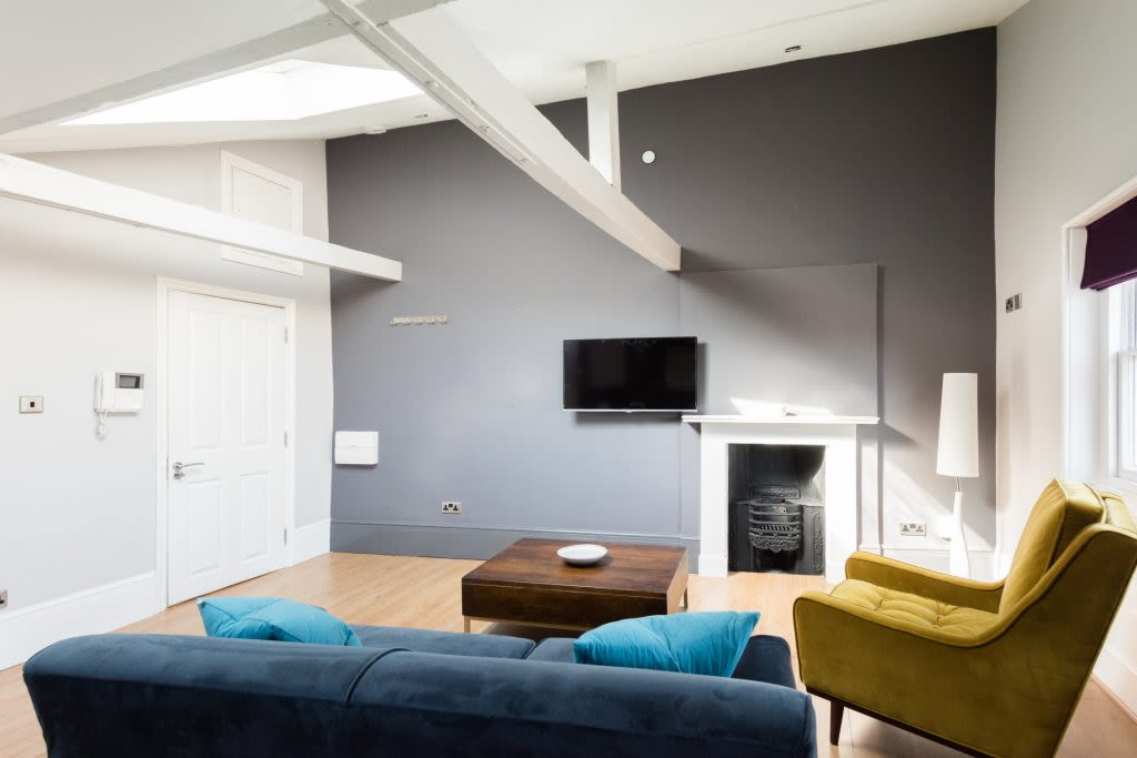 image 4 furnished 1 bedroom Apartment for rent in Clifton, Bristol