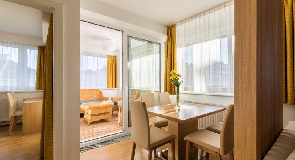 image 3 furnished 3 bedroom Apartment for rent in Brigittenau, Vienna
