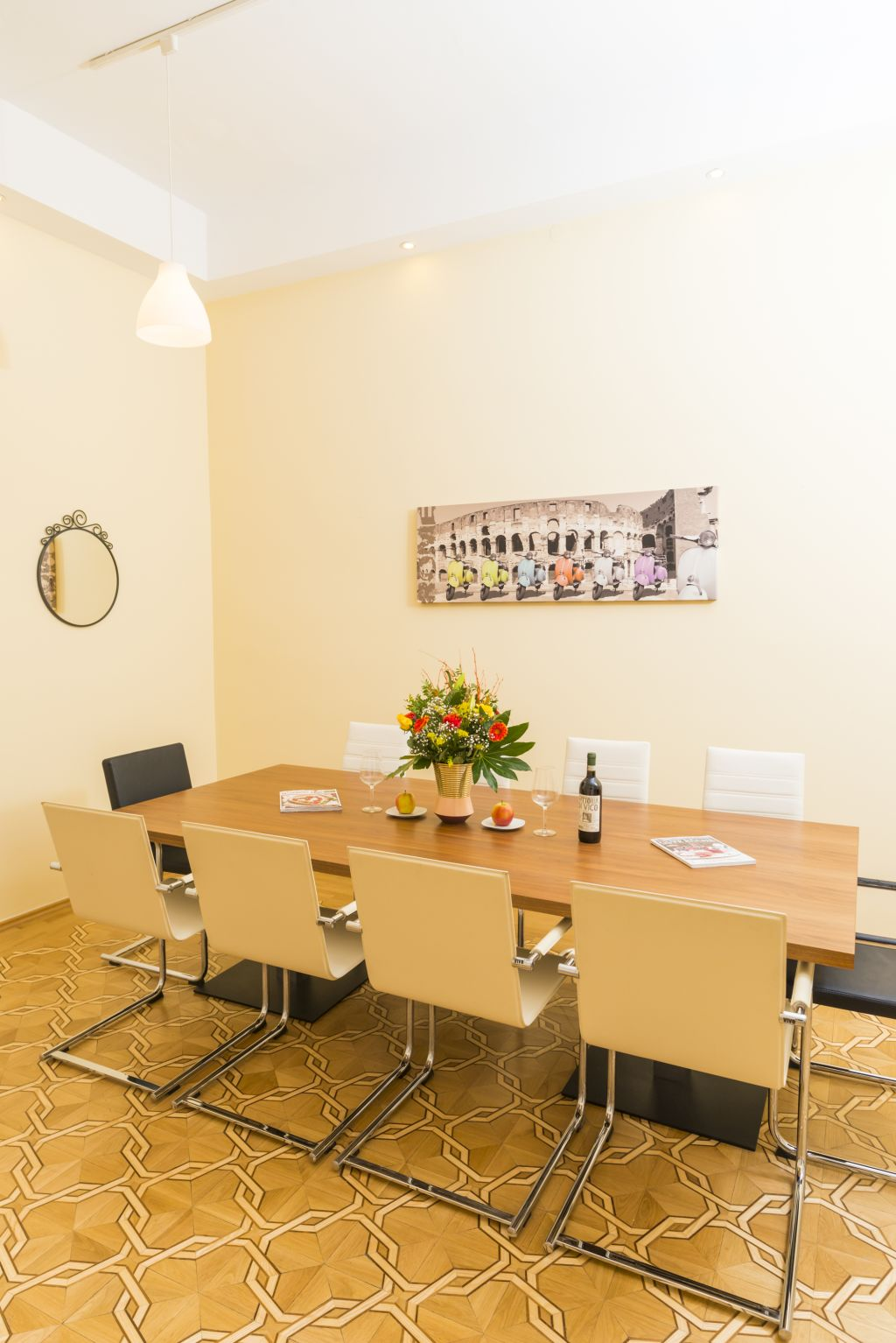 image 6 furnished 4 bedroom Apartment for rent in Innere Stadt, Vienna