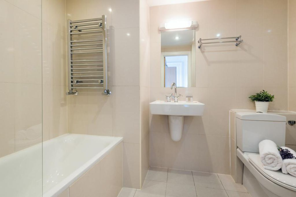 image 9 furnished 1 bedroom Apartment for rent in Westminster, City of Westminster