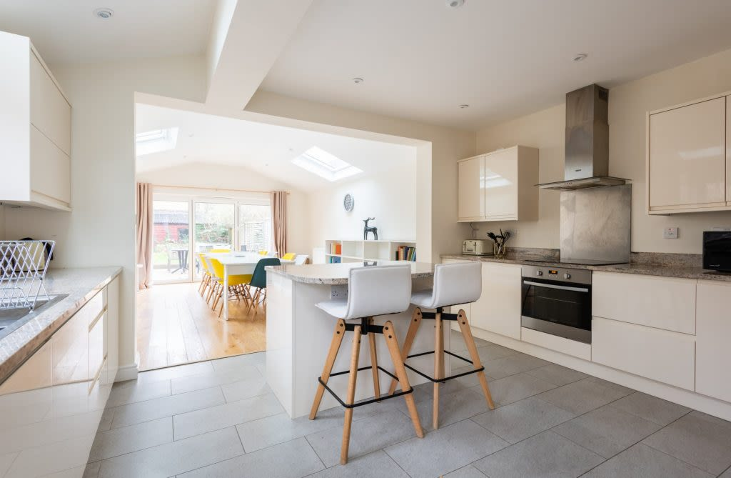 image 3 furnished 5 bedroom Apartment for rent in Oxford, Oxfordshire