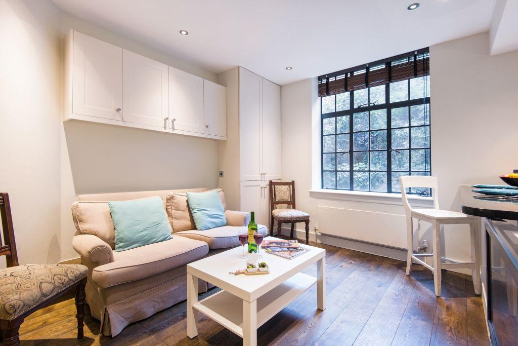 image 8 furnished 1 bedroom Apartment for rent in Chelsea, Kensington Chelsea