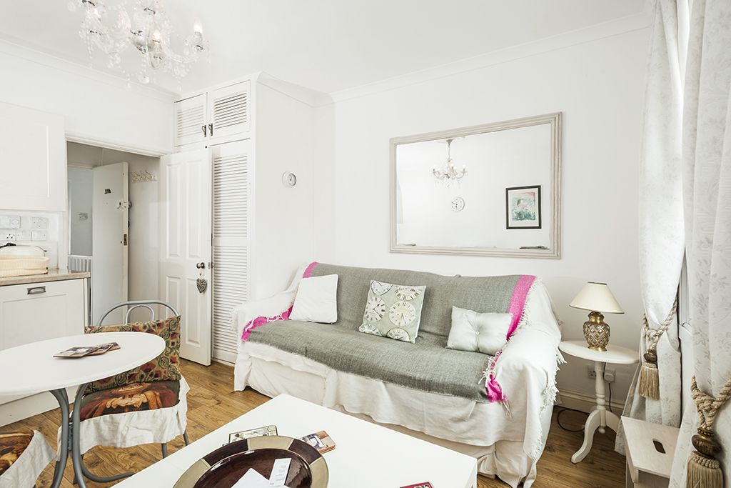 image 5 furnished 1 bedroom Apartment for rent in Greenwich, Greenwich