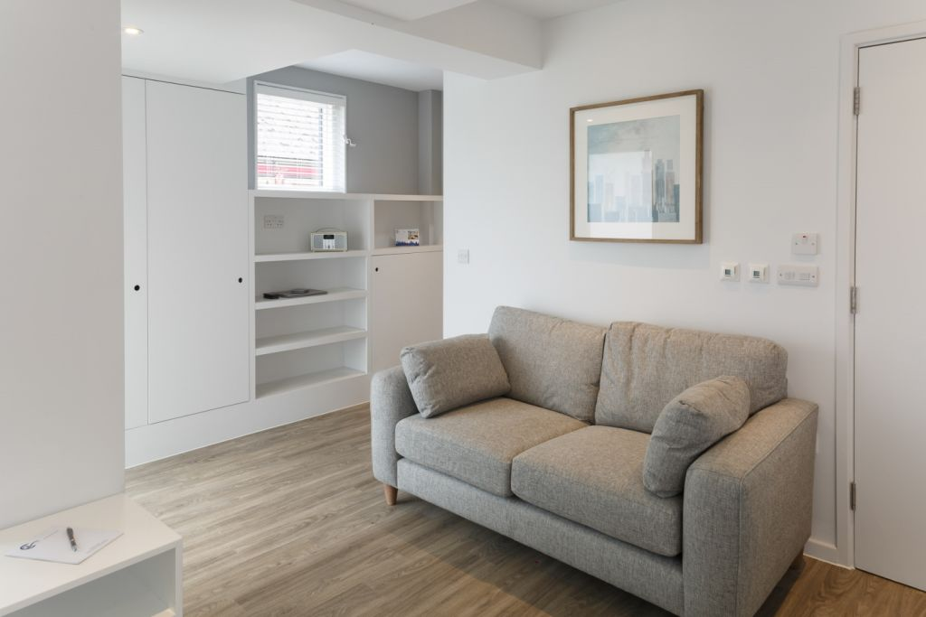image 4 furnished 2 bedroom Apartment for rent in Cambridge, Cambridgeshire