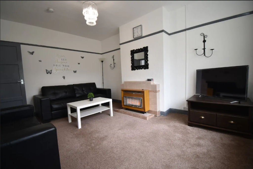 image 1 furnished 4 bedroom Apartment for rent in Foleshill, Coventry