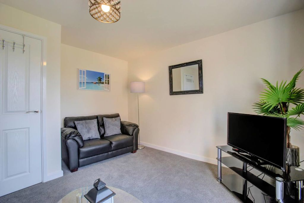 image 6 furnished 2 bedroom Apartment for rent in Salford, Greater Manchester