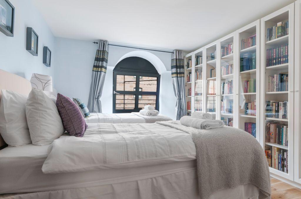 image 5 furnished 2 bedroom Apartment for rent in Edinburgh, Scotland
