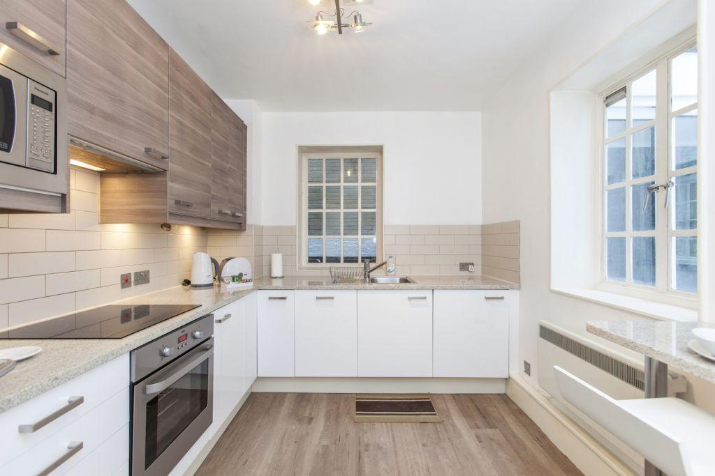 image 5 furnished 1 bedroom Apartment for rent in Bishopsgate, City of London