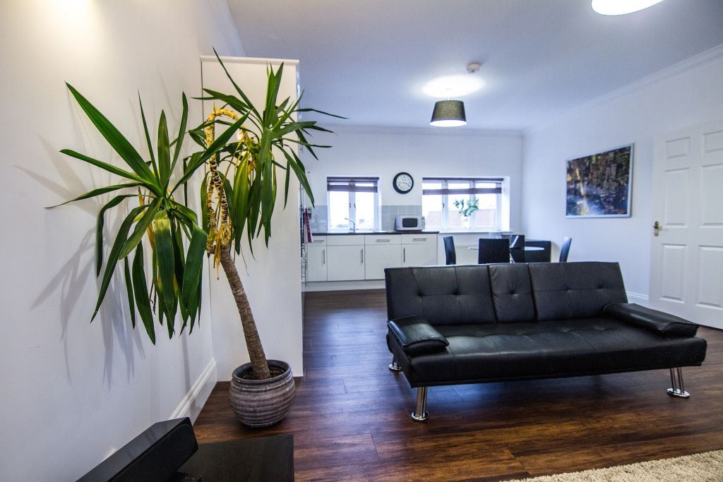 image 3 furnished 1 bedroom Apartment for rent in Upton, Bexley