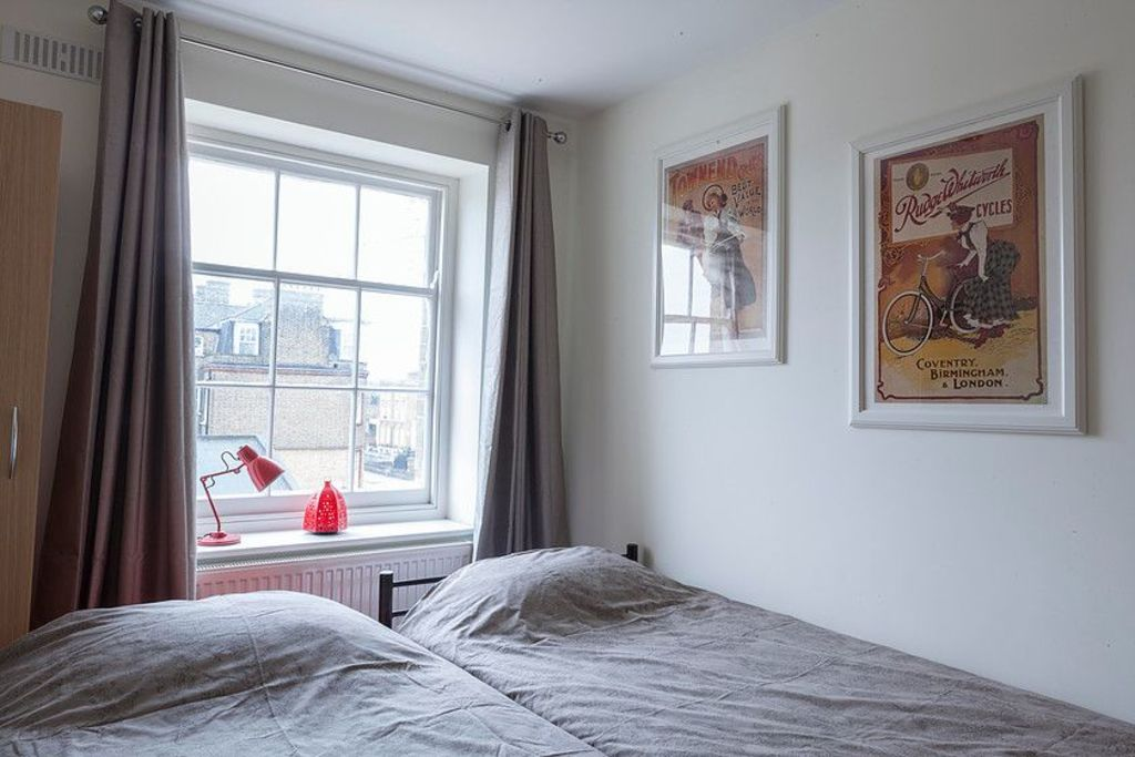 image 9 furnished 2 bedroom Apartment for rent in Lea Bridge, Hackney