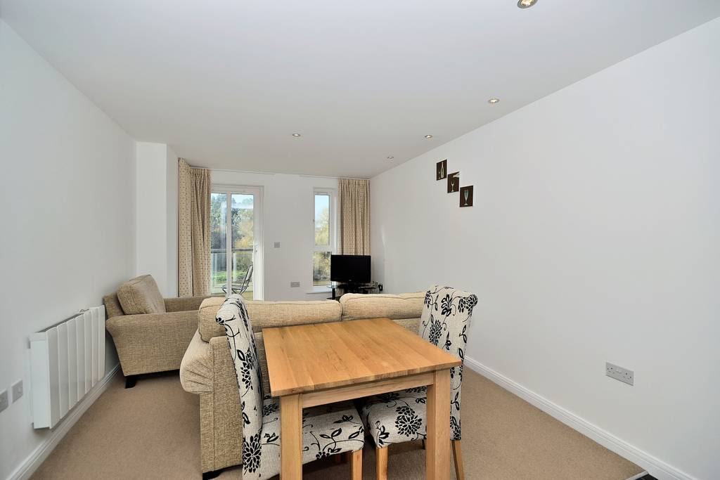 image 3 furnished 1 bedroom Apartment for rent in Chester, Cheshire