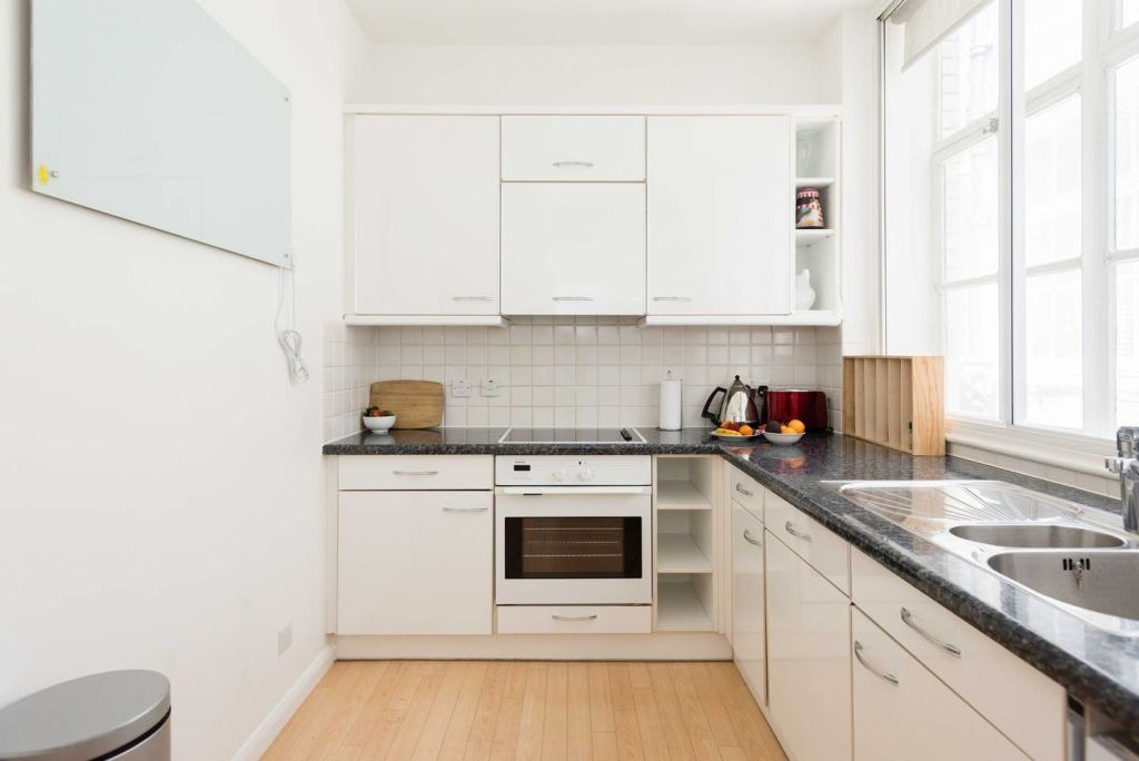 image 5 furnished 1 bedroom Apartment for rent in Farringdon Within, City of London