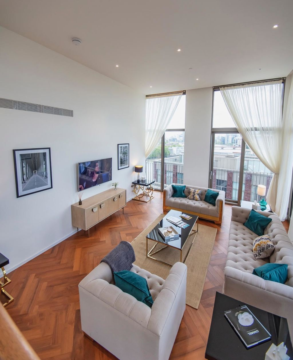 image 3 furnished 3 bedroom Apartment for rent in Wandsworth, Wandsworth