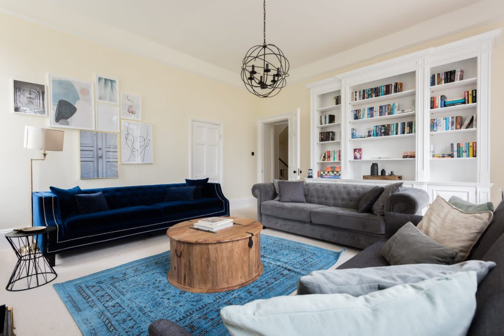 image 1 furnished 5 bedroom Apartment for rent in Vale of White Horse, Oxfordshire