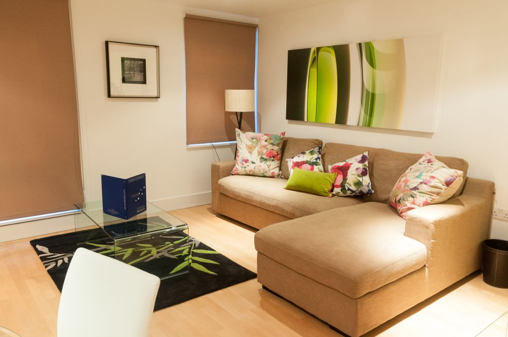 image 2 furnished 1 bedroom Apartment for rent in Queenhithe, City of London