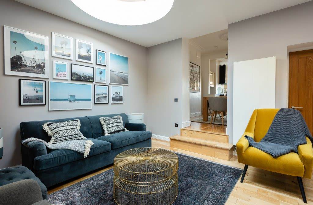 image 3 furnished 3 bedroom Apartment for rent in Camden Town, Camden